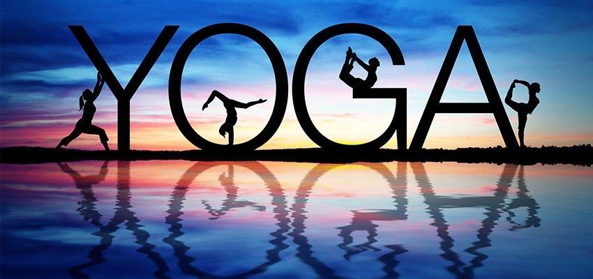 Guia Completo de Yoga