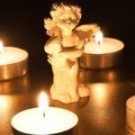 Ancoragem de Anjo: ritual da magia angelical