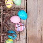 Seis simpatias para fazer na Páscoa e encher a sua casa de Luz