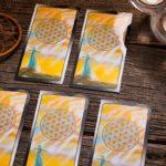 Saiba como limpar e consagrar as Cartas do Tarot