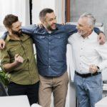 Linguagem corporal masculina – o que ele está querendo dizer?
