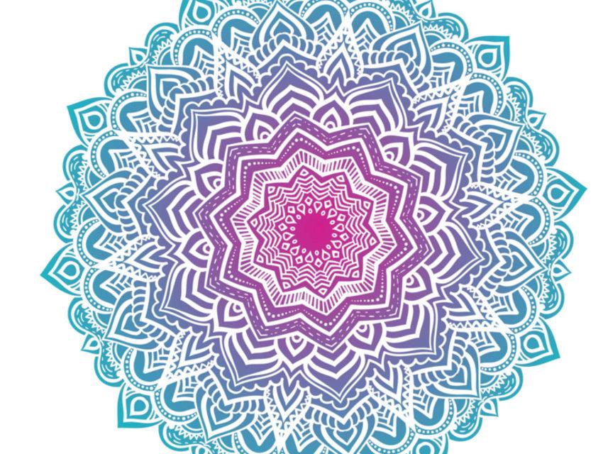 Conheca O Significados Das Cores E Formas Em Uma Mandala