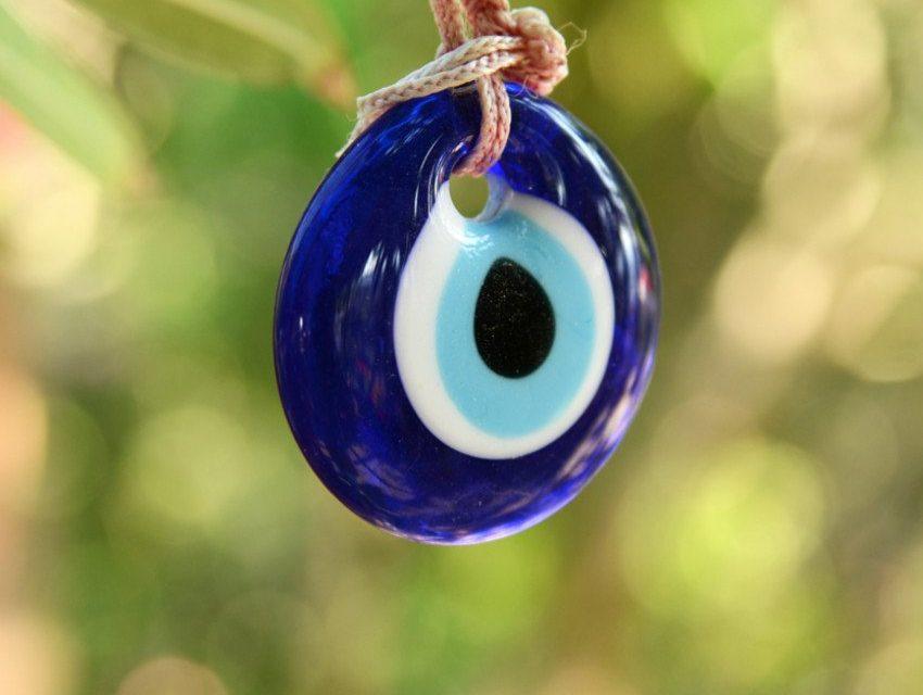 Olho Grego - descubra como usar e energizar esse poderoso amuleto ...