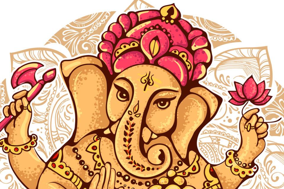 Ritual de Ganesha: prosperidade, proteção e sabedoria - WeMystic ...