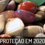 Ritual para proteção em 2020: cristais, amuletos e muito mais
