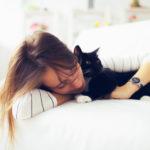 Verdade ou mentira: Os gatos protegem você dos demônios?