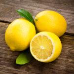Como remover a energia negativa com limão