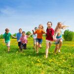 Ayurveda para crianças: Kapha, o dosha da infância